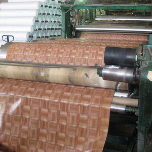 PVC Plastic Vinyl Flooring pictures & photos