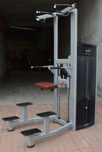 Fitness Equipment/Gym Equipment/Assist DIP Chin (SA10) pictures & photos