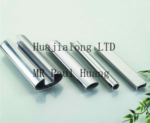 Stainless Steel Tube for Weld Pipes pictures & photos