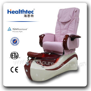 Pedicure SPA Massage Chair for Nail Salon pictures & photos