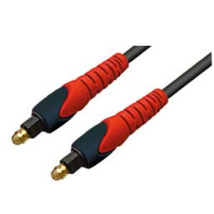 Toslink Plug Optical Cable for Audio pictures & photos