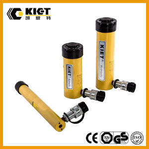Single Acting Hydraulic Cylinder for Sale pictures & photos