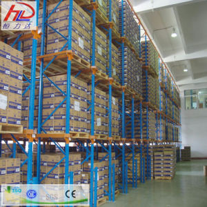 Adjustable Ce Approved Heavy Duty Storage Metal Racking pictures & photos