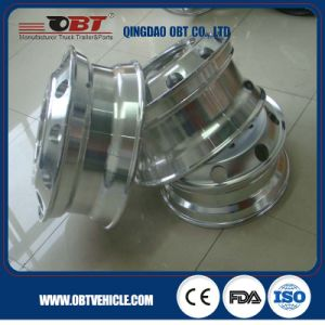 SUV Wheels Truck Wheel Manufacturers pictures & photos