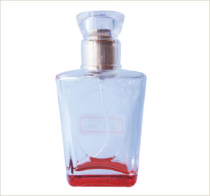 18ml, 50ml Custom Design Glass Perfume Bottle (KLN-18) pictures & photos