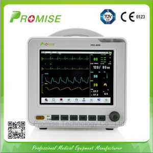 "8"" Diagnose Patient Monitor (PRO-M8B)"