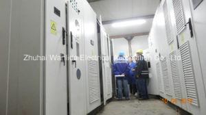 High voltage ac frequency converter 60hz 50hz