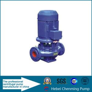 Inline Power Supply Reorder Rate up to 80% Residential Water Booster Pump pictures & photos
