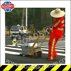 Safety Line Reflective Road Marking Tape with Adhesive pictures & photos