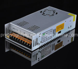 CE Approved 400W 12V Meanwell Style SMPS Switching Power Supply pictures & photos