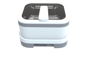 Skymen 1.2L Detachable Digital Ultrasonic Cleaner for Jewelry Watch Eyeglasses pictures & photos