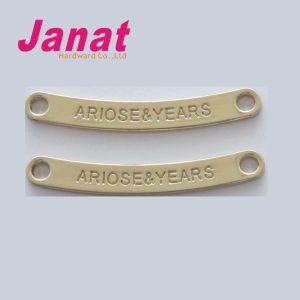 Metal Garment Accessories-Customized Garment Badge