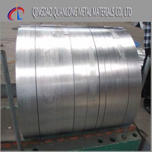 Zero Spangle Clean Edge Galvanized Steel Strip pictures & photos