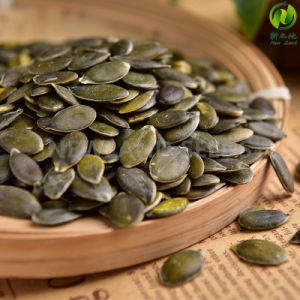 Chinese Green Gws Pumpkin Seeds AA with Hot Sale pictures & photos