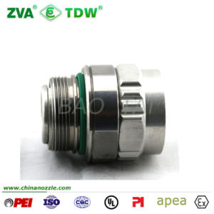 Zva Nozzle Connecter Fitting Joint Swivel for Zva Fuen Nozzle pictures & photos
