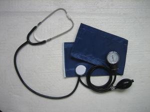 Aneroid Manual Sphygmomanometer pictures & photos