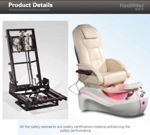 Hot Tub Foot SPA Pedicure Chair (A601-37-D) pictures & photos