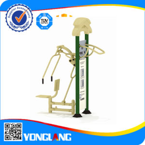 2015 Energetic Outdoor Exercise Fitness Machine for Adults (YL-JS036) pictures & photos