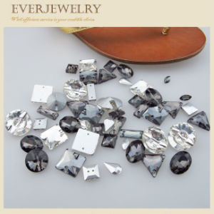 Brilliant Fancy Sew on Rhinestones Beads for Dresses pictures & photos