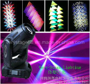 Sharpy 280W Beam Spot Wash Beam Moving Head 10r Beam pictures & photos