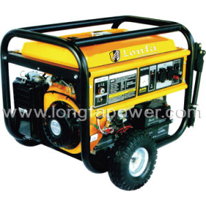 13HP Honda Engine Single Phase Portable Gasoline Generator pictures & photos