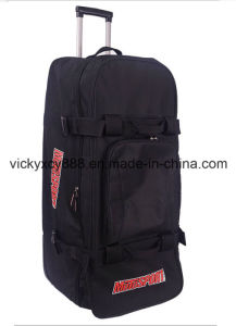 Quality Wheeled Trolley Luggage Leisure Sports Travel Case Bag (CY9933) pictures & photos