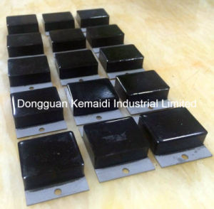 Polyurethane Pad of Soft Hardness 40A with Metal pictures & photos