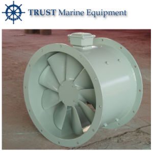 Czf Series Marine Small Size Low Noise Axial Fan pictures & photos