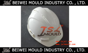 Custom Injection Plastic Safety Helmet Mould Manufacturer pictures & photos
