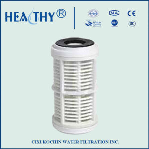 5 Inch Net Filter Cartridge (KCPSF-5) pictures & photos
