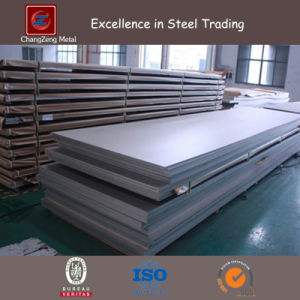 ASTM A36 Hot Rolled Steel Sheet (CZ-S29) pictures & photos