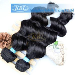 Hair Extension, Brazilian Virgin Human Hair pictures & photos