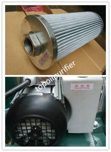 Less Power Consumption Type Portable Insulating Oil Filter Plant Series Zy-6 pictures & photos