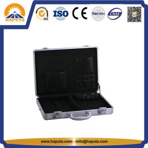 Best Quality Hard Aluminium Storage Case for Laptop (HL-2505) pictures & photos