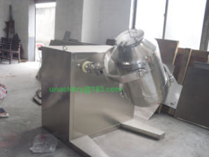 Three Dimensional Mixer for Mixing Food Powder pictures & photos