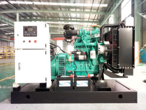 Best Price 60kw/75kVA Diesel Generator Sets/Cummins Enigne/Copy Stamford Alternator with Ce pictures & photos