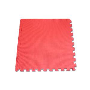 Factory Price Non Slip EVA Judo Tatam Plastic Floor Mat pictures & photos