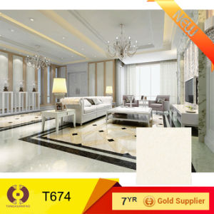 Building Material Stone Look Porcelain Tiles Floor Wall Tile (T674) pictures & photos
