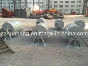 Lab Ball Mill for Ceramic Industry pictures & photos