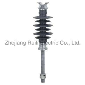 24kv Pin-Type Composite Insulator (silicone rubber) pictures & photos