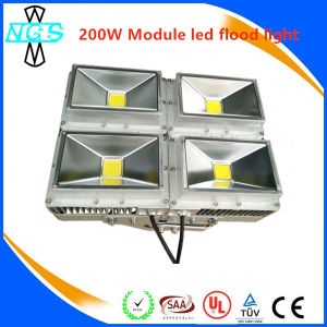 Ce RoHS Saso ETL Approved Outdoor Parts 500W LED Flood Light Energy Saving pictures & photos
