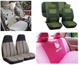 Automotive Seat Cushion/ Car Cushion Laser Cutting Machine pictures & photos