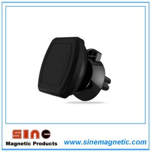 Strong Magnetic Mobile Phone Holder for Car Air Outlet Se-0111 pictures & photos