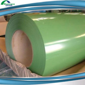 Color Coated Steel Coil in High Quality pictures & photos