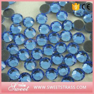 Hotsale Best Price DMC Hot Fix Rhinestones Super Brilliant Crystal Strass pictures & photos