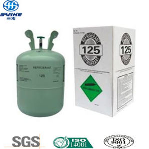 High Quality Refrigerant Gas R125 pictures & photos