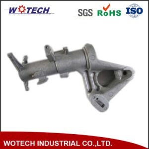 Comlex Spare Part OEM A380 Die Casting Process pictures & photos