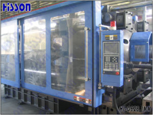 628tons Horizontal Hydraulic Injection Molding Machine Hi-G628 pictures & photos