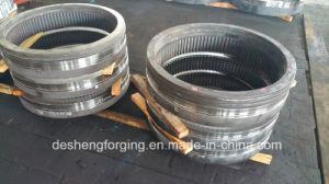 42CrMo Ring Gear