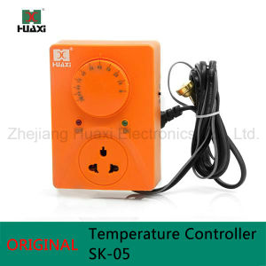Sk-05 Temperature Controller for Boiler Water Pump pictures & photos
